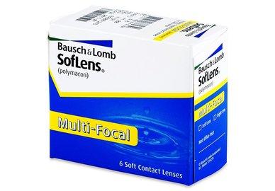SofLens Multi-Focal (6 šošoviek) - Výpredaj - Exp. 2021