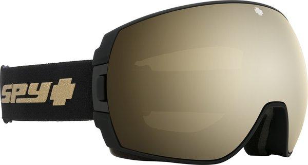 SPY Lyžiarske okuliare LEGACY 25 Anniv Black Gold