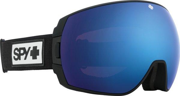 SPY Lyžiarske okuliare LEGACY Matte Black - Blue