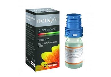 OCUhyl 10 ml