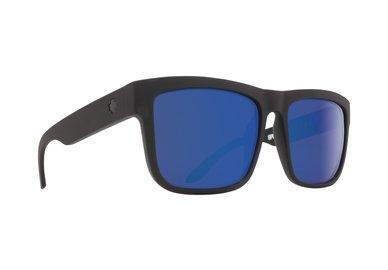 Slnečné okuliare SPY DISCORD Matte Black - polarizačné