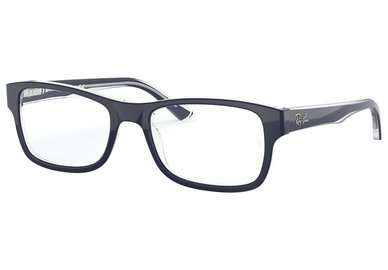 Dioptrické okuliare Ray-Ban RX 5268 5739