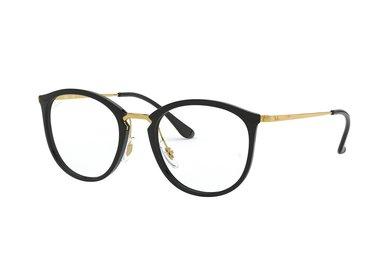 Dioptrické okuliare Ray-Ban RX 7140 2000