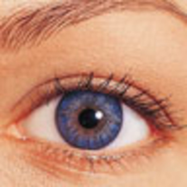 FreshLook One-Day Color - Blue (10 šošoviek) - nedioptrické - exp.08/2015