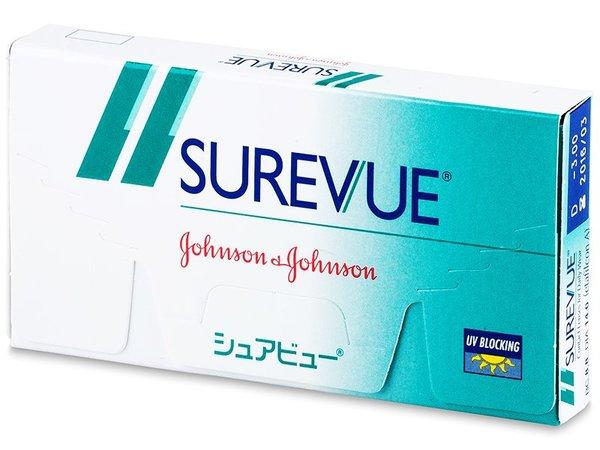 Surevue (6 šošoviek) - Výpredaj 01/2017