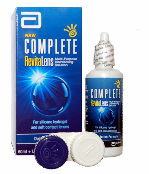 Complete RevitaLens 60 ml s púzdrom