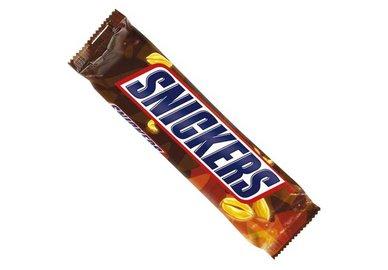 Tyčinka Snickers 50 g