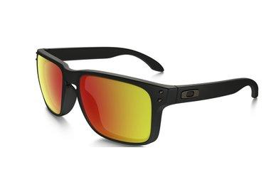 Slnečné okuliare Oakley Holbrook OO9102-51 - polarizačné