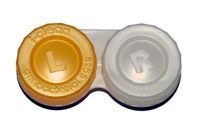Anti-bakteriálne púzdro - Žlté