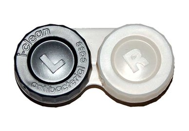 Anti-bakteriálne púzdro - Strieborné