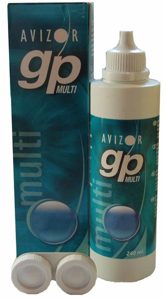 AVIZOR GP Multi 240 ml s púzdrom
