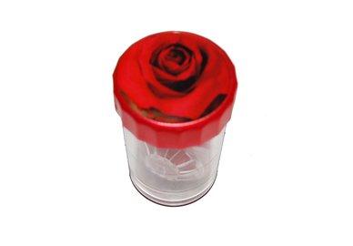 Hlboké púzdro - Ruže