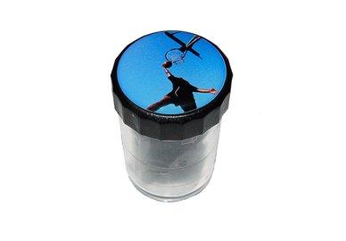 Hlboké púzdro - Basketbal