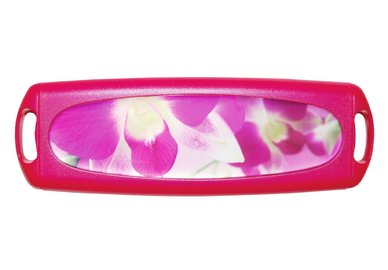 Púzdra na jednodenné šošovky kvetinky - Dendrobium
