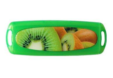 Púzdra na jednodenné šošovky ovocie - Kiwi