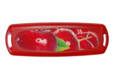 Púzdra na jednodenné šošovky ovocie - Čerešne
