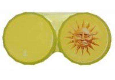 Ozdobné púzdro jednoobrázkové - Slnko