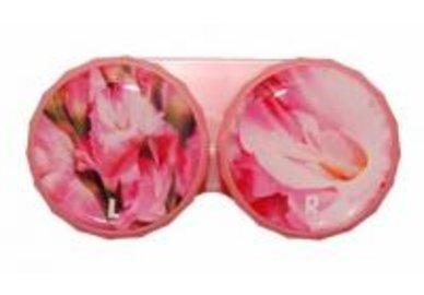 Klasické puzdro motív kvetín - Gladiola