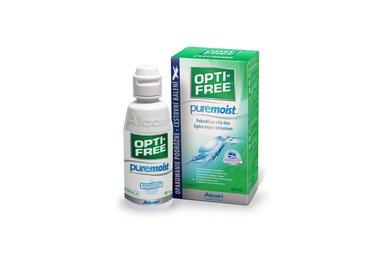 OPTI-FREE PureMoist  90ml s púzdrom