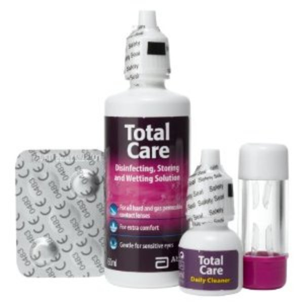 Total Care Systém