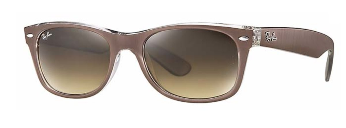 Slnečné okuliare Ray Ban RB 2132 6145 85 - Cena 109 5d575d675bf