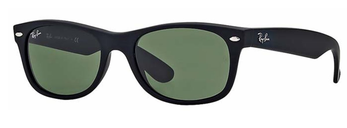 Slnečné okuliare Ray Ban RB 2132 622 - Cena 97 9e561ebcd71