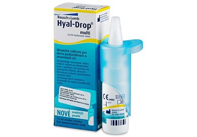 HyalDrop multi 10 ml