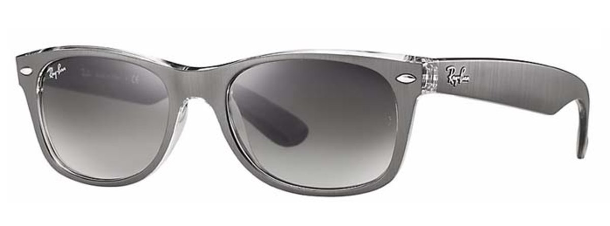Slnečné okuliare Ray Ban RB 2132 6143 71 - Cena 109 57ca1e93c93