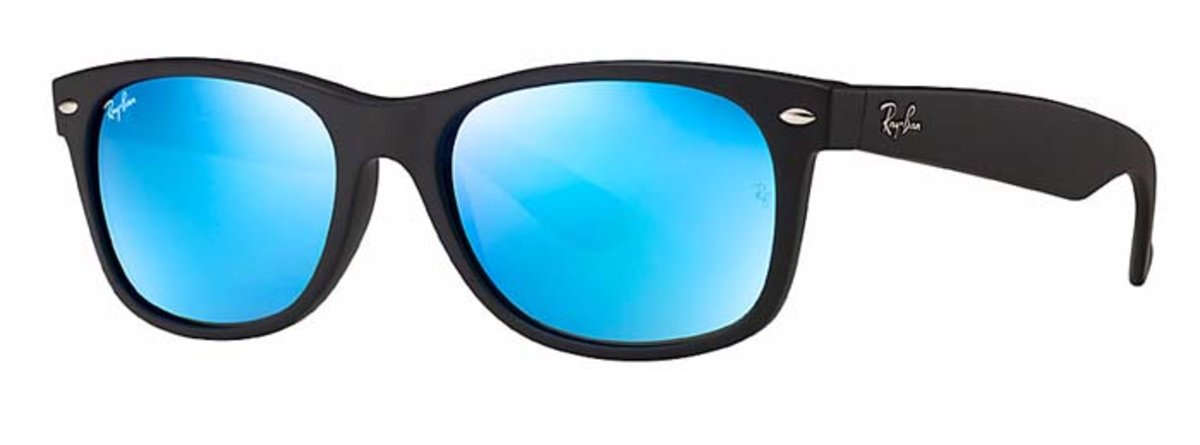 Slnečné okuliare Ray Ban RB 2132 622 17. Zľava. Naša pôvodná cena  126 0cd00d19ade