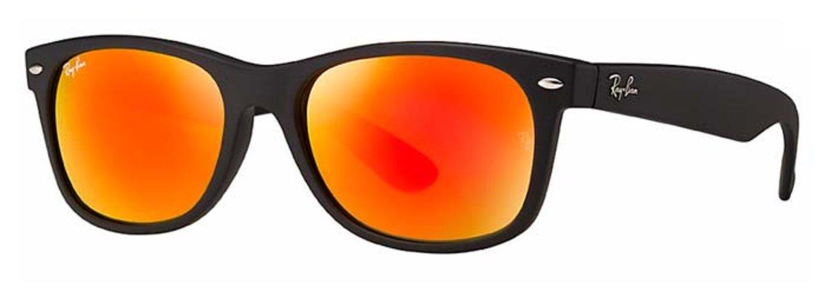 Slnečné okuliare Ray Ban RB 2132 622 69. Zľava. Naša pôvodná cena  126 748477c7d7d