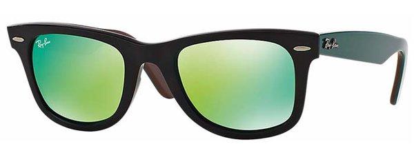 Slnečné okuliare Ray Ban RB 2140 1175/19