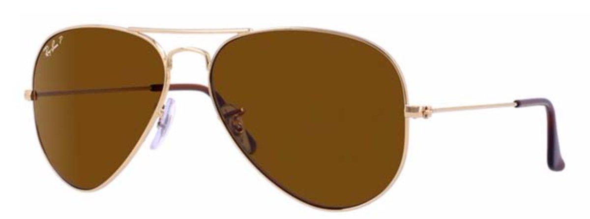 e6cc95c52 Slnečné okuliare Ray Ban RB 3025 001/57 - Polarizačný - Cena 147,60 ...