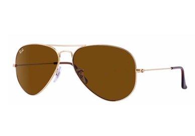 Slnečné okuliare Ray Ban RB 3025 001/33