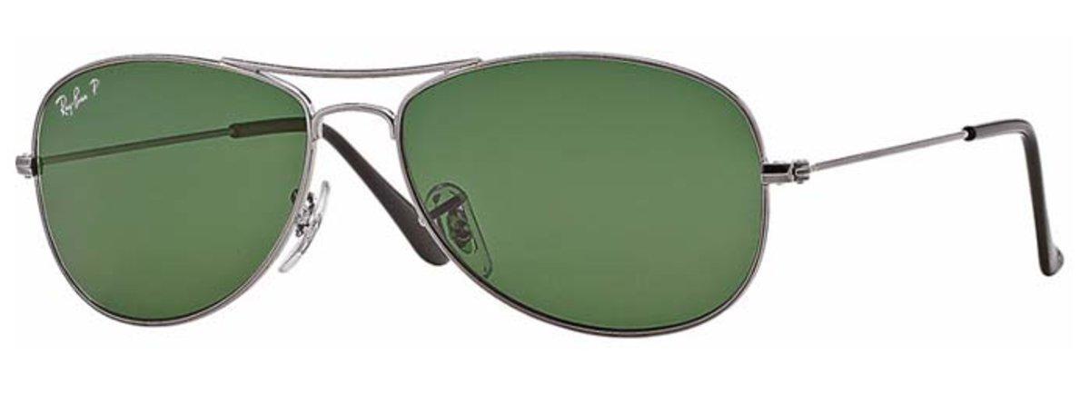 5c806fde5 Slnečné okuliare Ray Ban RB 3362 004/58 - Polarizačné. Cena za jedno  balenie: 152 ...
