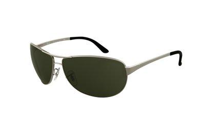 Slnečné okuliare Ray-Ban RB 3342 004/58