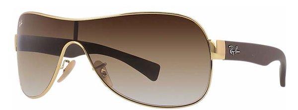 Slnečné okuliare Ray Ban RB 3471 001 13 - Cena 122 a7a622eb441