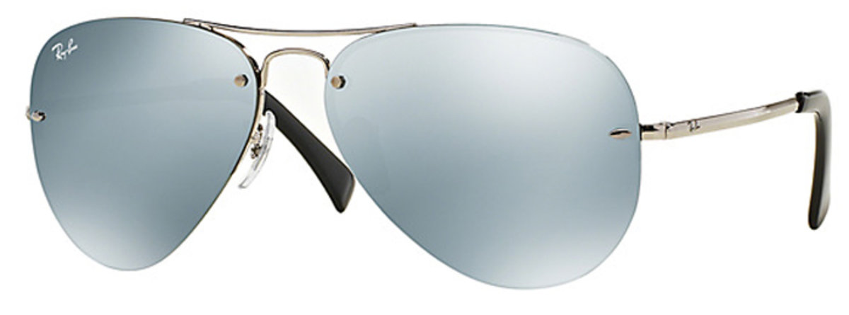 Slnečné okuliare Ray Ban RB 3449 003 30 - Cena 126 65d7d29fc92