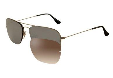 Slnečné okuliare Ray Ban RB 3482 004/6G - Flip Out
