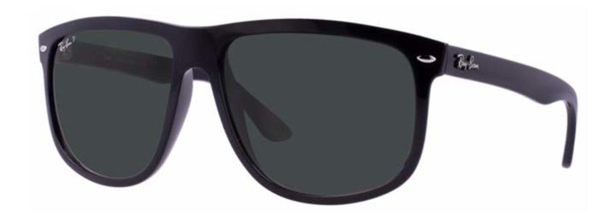 Slnečné okuliare Ray Ban RB 4147 601 58 - Polarizačné - Cena 138 a4feb751740