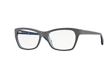 Dioptrické okuliare Ray-Ban RX 5298 5389