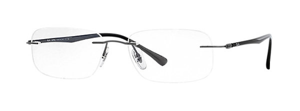 Dioptrické okuliare Ray-Ban RX 8704 1128