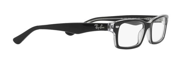 Detské dioptrické okuliare Ray-Ban 1530 3529 - Cena 86 c47f59b7545