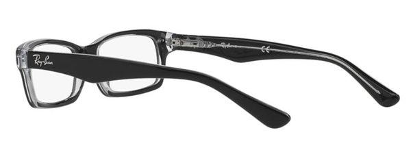 Detské dioptrické okuliare Ray-Ban 1530 3529 - Cena 86 de52d56621a