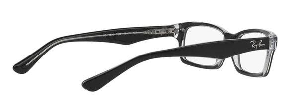 49a36eee7 Detské dioptrické okuliare Ray-Ban 1530 3529 - Cena 86,90 € K-Šošovky.sk