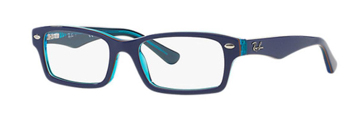 dioptrické okuliare damske ray ban