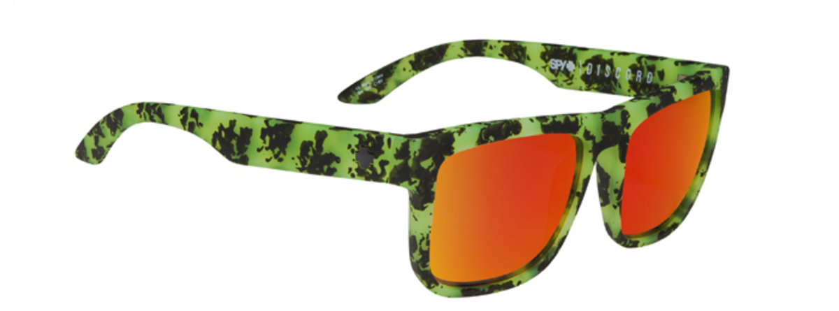 58bb1bd32 Slnečné okuliare SPY DISCORD Brostock Edition - happy - Cena 108,00 ...