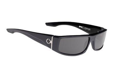 Slnečné okuliare SPY COOPER - Black Gloss