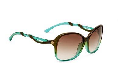 Slnečné okuliare SPY FIONA - Mint Chip