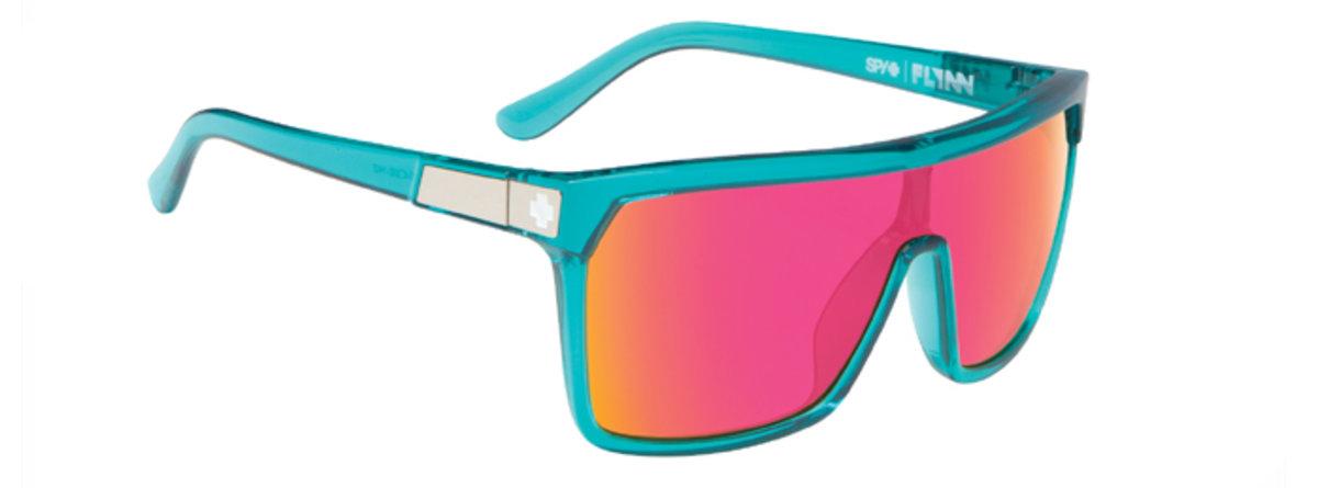 f1badd111 Slnečné okuliare SPY FLYNN - Trans Teal - Cena 106,80 € K-Šošovky.sk