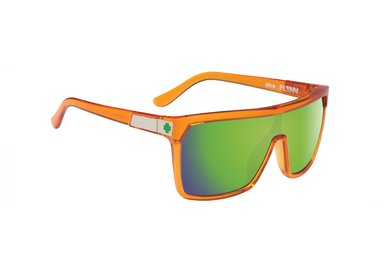 Slnečné okuliare SPY FLYNN - Trans Orange
